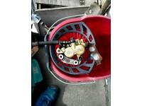 Yamaha r 125 parts