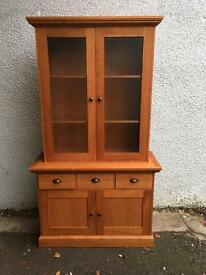Marks & Spencer display cabinet (free delivery*)