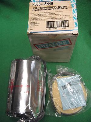 Carrier Totaline Filter Drier Core P506-8h48 Refrigeration Hvac 48 Ci