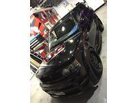 Range Rover sport 3.0 diesel