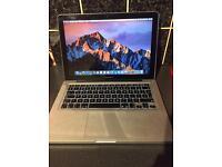 "Macbook pro 13"" i7"