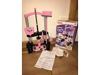 Hetty Play Cleaning Trolley