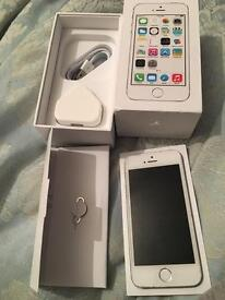 iPhone 5s 16gb Unlocked Good Condition.