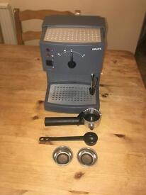 Krups 962 coffee maker