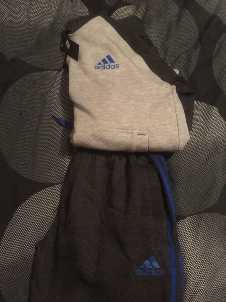 Small adults tracksuit