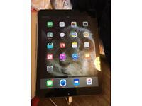 iPad Air 2 space grey 16gb