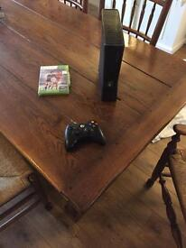 Xbox 360 with FIFA 16