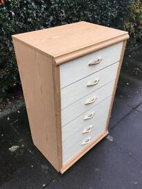 Tall Chest ( Can Deliver )