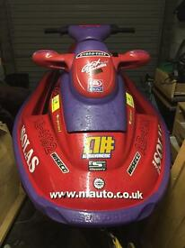 Seadoo gsx 951 up for swaps