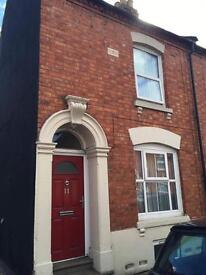 Single bed close to town centre