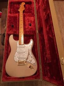 Fender strat 60th anniversary **price drop**