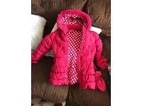Winter jacket 3/4 years