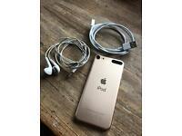 iPod 6th generation 32gb new