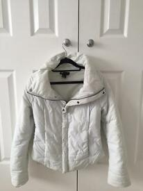 Quilted Diesel Jacket - women's size 10