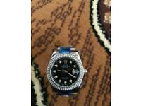 Beautiful Rolex Ladies Watch for Less
