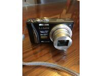 Panasonic LUMIX TZ25 Digital Camera