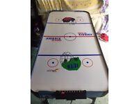 Air Hockey Table BARGAIN!