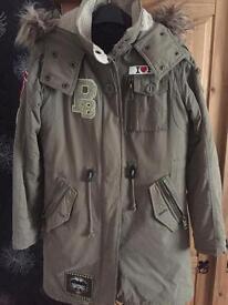 Paul's Boutique Coat