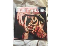 The Amity Affliction - young bloods vinyl