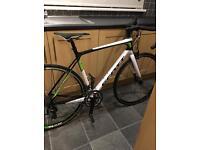 Scott solace 30 road race bike