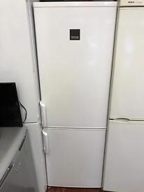 Zanussi fridge freezer **immaculate condition**