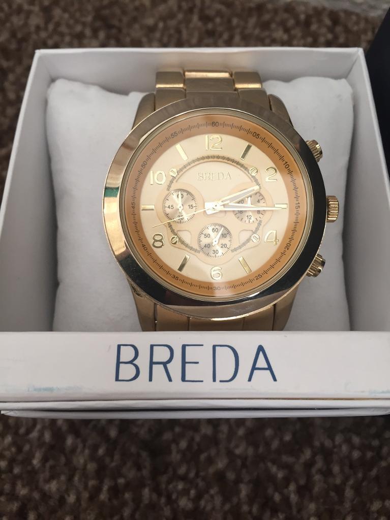 Ladies Breda watch