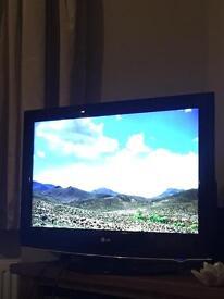 32 inch HD TV LGlh3000