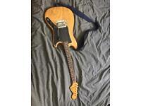Fender Bronco 1970's (like mustang musicmaster stratocaster) trades for jaguar