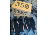 YEEZY 350 BOOST , Addidas , Balenciaga, Nike