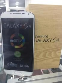 Cheap Samsung galaxy s4 BRAND NEW BOX UNLOCKED