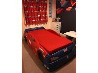 Step 2 little boy toddler child race car bed ⭐⭐⭐