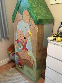 Winnie the Pooh wardrobe