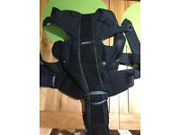 Baby bjorn miracle baby sling