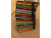Thomas & Friends book set