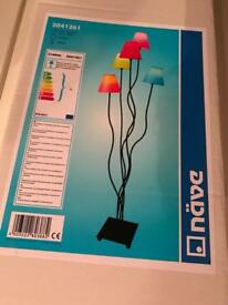 Floor Lamp - Brand New in Box (Retails at £180)