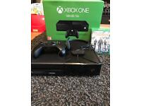 Xbox one &2 Games