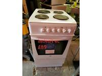 indesit electric cooker free delivery in Nottingham