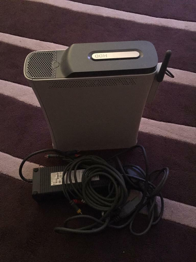 Xbox 360 for Spares or Repair