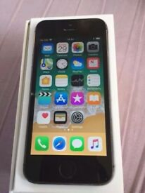Iphone 📱 5s 16GB FREE DELIVERY
