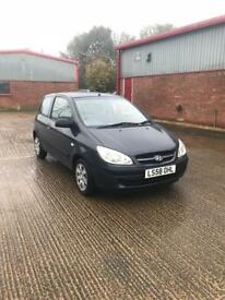 Hyundai ONLY 41k MILES FULL MOT MINT CONDITIONS!!
