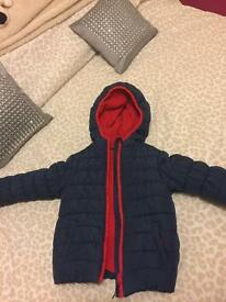 Mothercare coat
