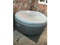 Hot tub free to collect