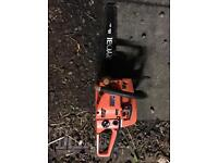 Cheap chainsaw 52cc