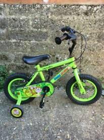 Childs Apollo 'marvin monkey bike