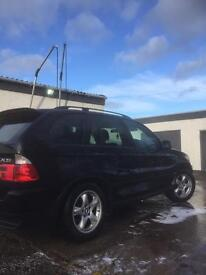 BMW X5 swap for the best transit or Honda Cr or Yamaha yz