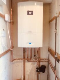 COMBI BOILER SUPPLY & FIT+10 YRS WARRANTY=£999 *Any Combi Boiler Fitted £399* *O7861758762*