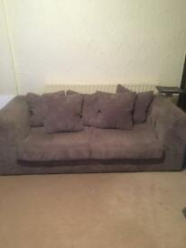 3+2 seater sofa excellent condition