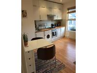 Stylish one bed flat, Clapton Pond - great location