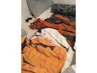 Wholesale 25 x The North Face Jackets Mix - Bulk
