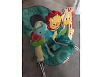 Fisher Price Bouncer £20